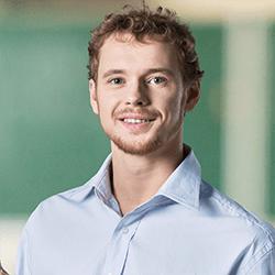Thomas M. ist ein Nachhilfe-Coach für Mathe und Physik